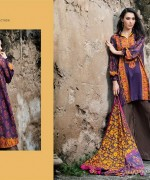 Subhata Linen Dresses 2014-2015 by Shariq Textile 9