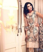 Suffuse by Sana Yasir Fall Dresses 2014 For Girls 1