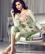 Suffuse by Sana Yasir Fall Dresses 2014 For Girls 3