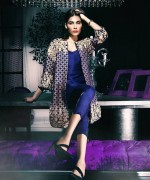 Suffuse by Sana Yasir Fall Dresses 2014 For Girls 5