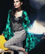 Suffuse by Sana Yasir Fall Dresses 2014 For Girls 7