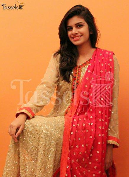 Tassels formal dresses 2014 For women 001