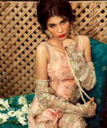 Zara Shahjahan Formal Dresses 2014 For Women 001
