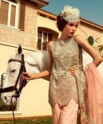 Zara Shahjahan Formal Dresses 2014 For Women 005