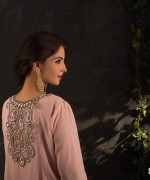 Zari Faisal Party Wear Dresses 2014 For Girls 1