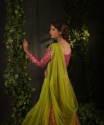 Zari Faisal Party Wear Dresses 2014 For Girls 6