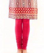 straight fit Zeen Trousers and Tights For Girls