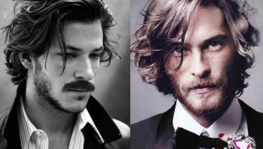 3 Best Men Winter Hairstyles 2014 For Christmas 2