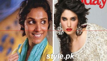 8 Pakistani celebrities transformation