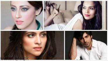 Celebrities Spent Childhood Outside Pakistan