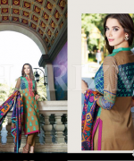 Charizma Winter Dresses 2014 Volume 3 Revealed 1