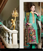 Charizma Winter Dresses 2014 Volume 3 Revealed 6