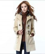 Designs Of Winter Jackets And Coats 2014-2015 For Women