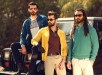 Firdous Fashion Winter Collection 2014 For Men 0014