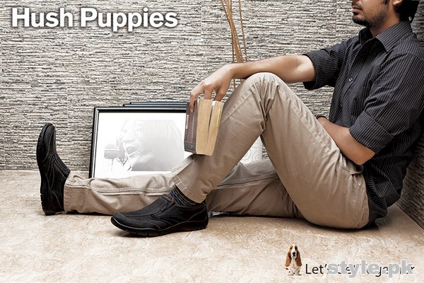 Hush Puppies Footwear Collection 2014-15 For Men 4