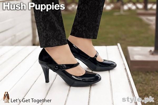 Hush Puppies Winter Shoes Designs 2014-15 For Women 5