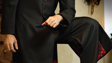 Junaid Jamshed Sherwani Collection 2014 For Men 08