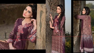 Lala Textiles Magnifique Kurti Collection 2014 Volume 2 For Women 007