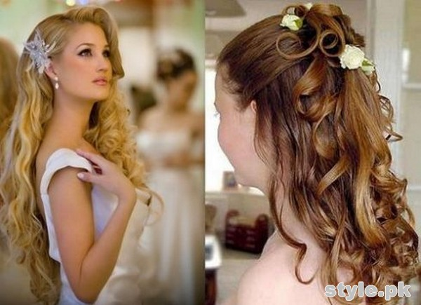 Latest Hairdo For Ladies : Latest New Year Hairstyles 2015 For Women 12