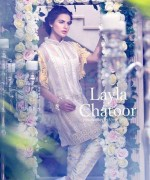 Layla Chatoor Winter Collection 2014-15 For Women 1