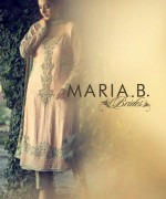 Maria B Formal and Bridal Dresses 2014 For Women 2