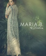 Maria B Formal and Bridal Dresses 2014 For Women 6