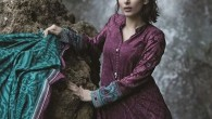 Maria B Linen Dresses 2014 For Winter 2