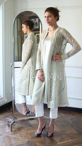 Misha Lakhani Evening Dresses 2014 For Women