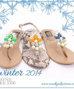 Nadiya Kassam Fall Footwear Collection 2014 For Women 0010