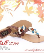 Nadiya Kassam Fall Footwear Collection 2014 For Women 002