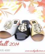 Nadiya Kassam Fall Footwear Collection 2014 For Women 004