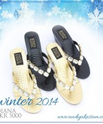 Nadiya Kassam Fall Footwear Collection 2014 For Women 005