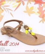 Nadiya Kassam Fall Footwear Collection 2014 For Women 008