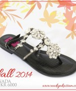 Nadiya Kassam Fall Footwear Collection 2014 For Women 009