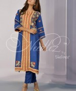 Needlez By Shalimar Winter Dresses 2014 For Women 008