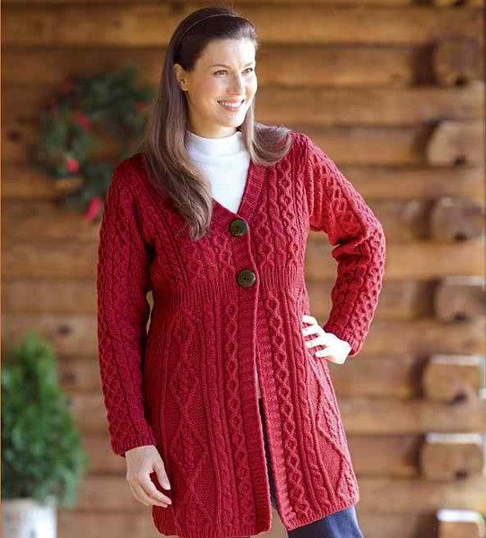 We are completely sure that you will definitely like all the styles of long  sweaters.