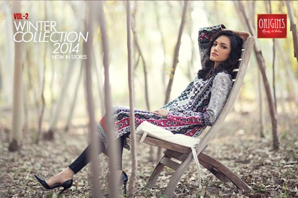Origins Winter Dresses 2014 Volume 2 For Women 003