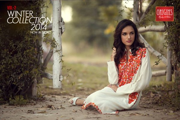 Origins Winter Dresses 2014 Volume 2 For Women 006