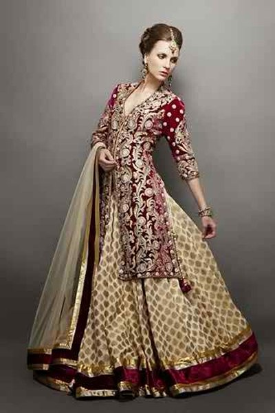 Pakistani Wedding Dresses Images 17 Marvelous Here we will be