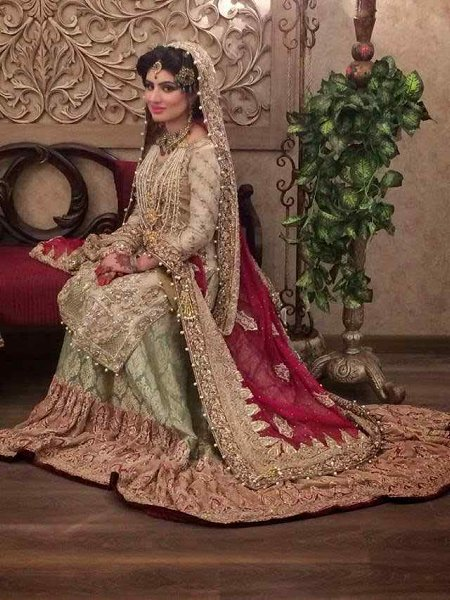 Wedding Dresses Pakistani 38 Awesome Here we will be