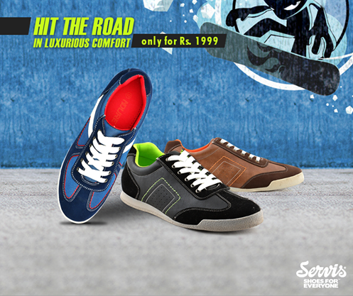 Servis footwear collection 2014 volume 2 for men 006