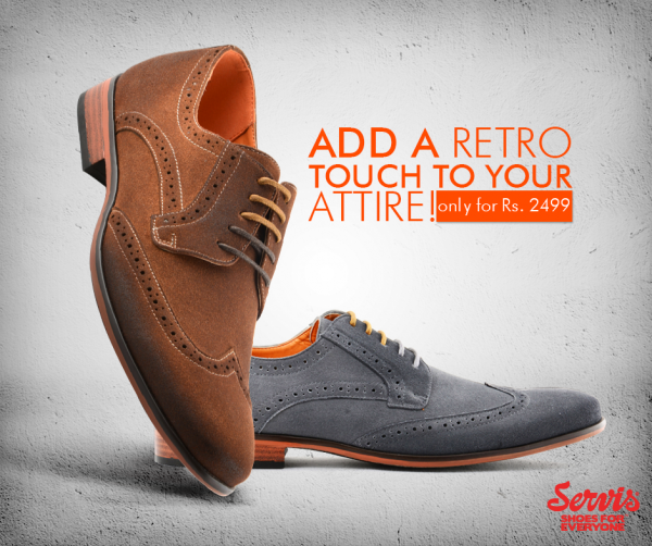 Servis footwear collection 2014 volume 2 for men