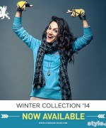 Stoneage Winter Arrivals 2014 For Boys and Girls 1