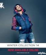 Stoneage Winter Arrivals 2014 For Boys and Girls 3