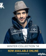Stoneage Winter Arrivals 2014 For Boys and Girls 4