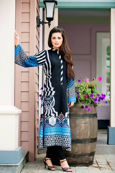 Taana Baana Ready To Wear Collection 2014 For Women 0015