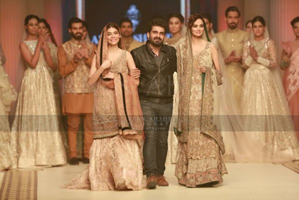 Telenor Bridal Couture Week 2014 Day 2 Picturesammar