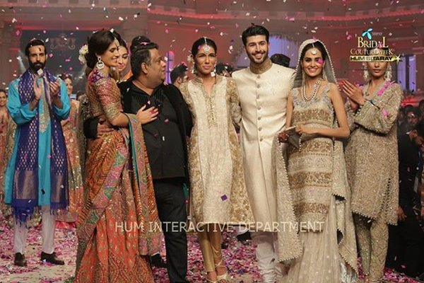 Telenor Bridal Couture Week 2014 Day 3 Picturesumar