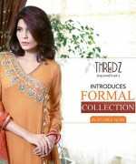 Thredz formal Wear dresses 2014 for Women 003