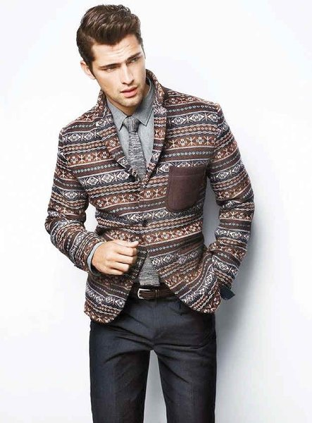 Top Winter Trends 2014-2015 For Men 002